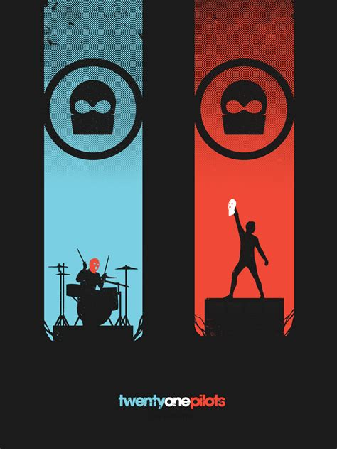 Twenty One Pilots Is Tour Iphone All Semua Hp twenty one pilots wallpapers wallpaper cave