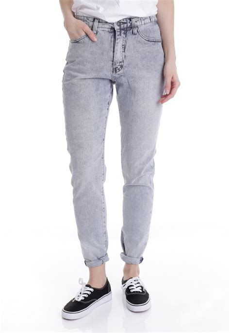 Cheap Monday cheap monday donna grey impericon de