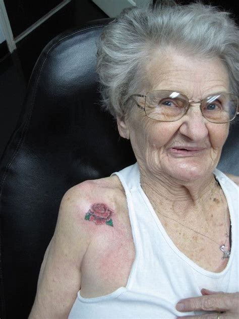 tattooed granny 89 best images about awesome and aging with tattoos on