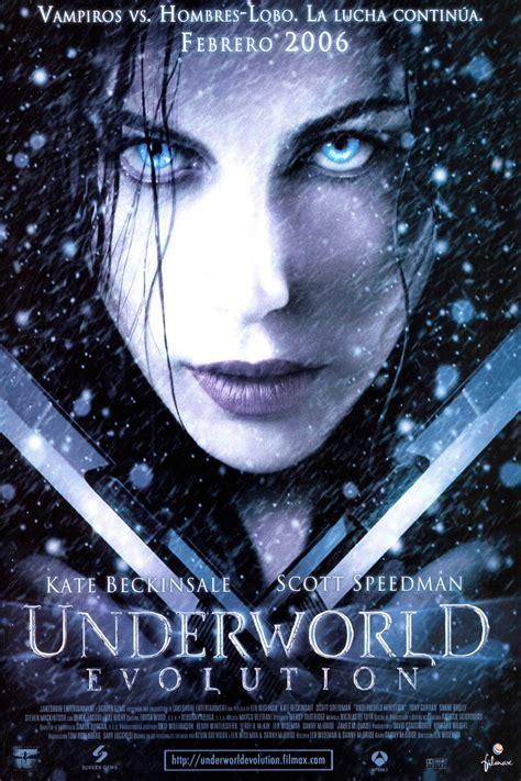 Underworld Film Lista | reparto underworld evolution equipo t 233 cnico producci 243 n