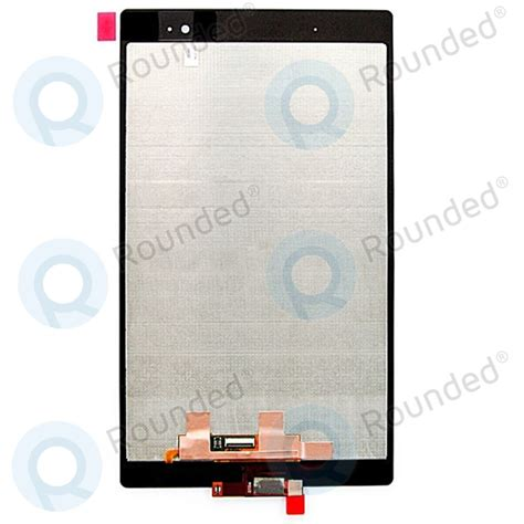 Lcd Tablet Sony sony xperia z3 compact tablet sgp611 sgp612 sgp621