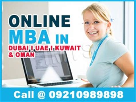 Mba Company In Kuwait by Masters Degree Mba In Dubai Master Of Business