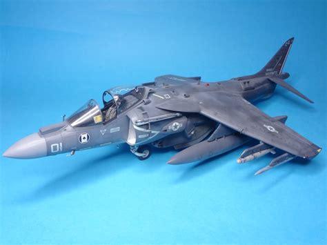 Av 8 Harrier Usmc 1 48 Pro Built Model hasegawa 1 48 av 8b harrier ii vma 231 iraq 2011 kiwimodeller