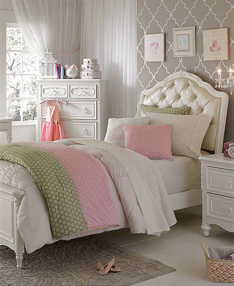 new girl bedroom 25 romantic and modern ideas for girls bedroom sets