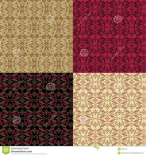free pattern victorian modern victorian pattern royalty free stock photography