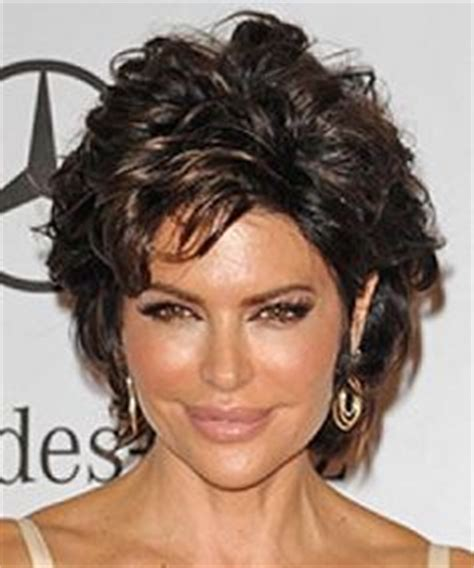 pictures short hairstyle curls and volume above ears 1000 images about hair styles on pinterest square faces