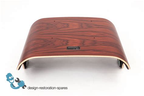 Lounge Chair Replacement by Eames Lounge Chair Replacement Backrest Seat Shell