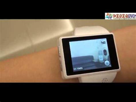 gtc 2 inch dokunmatik ekran android 2.2 kol saati