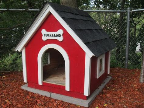 handmade dog house disney wooden dog house and awesome on pinterest