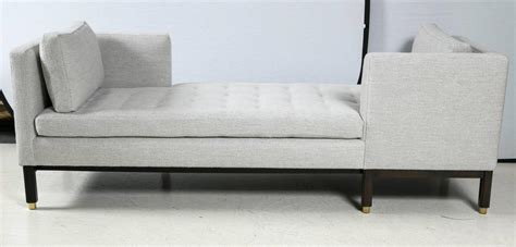tete a tete couch edward wormley t 234 te 224 t 234 te sofa for dunbar for sale at 1stdibs