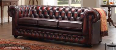 Bright Rugs Chesterfield Leather Sofa Beds Sofasofa
