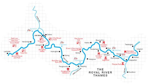 thames river map river thames pronunciation