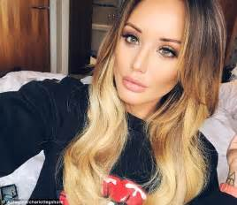 charlotte crosby talks relationship rumours stephen bear