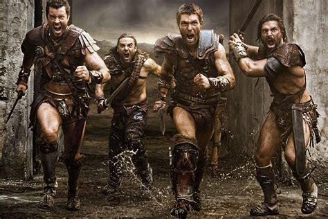 spartacus and the wars a history from beginning to end books spartacus war of the damned futility