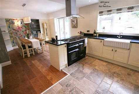 kitchen diner flooring ideas pin by sian astley on half built house pinterest