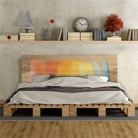 cabeceros de madera cabeceros de cama letras decoraci 243 n