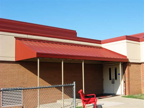 kansas city tent and awning commercial awnings kansas city tent awning metal metal