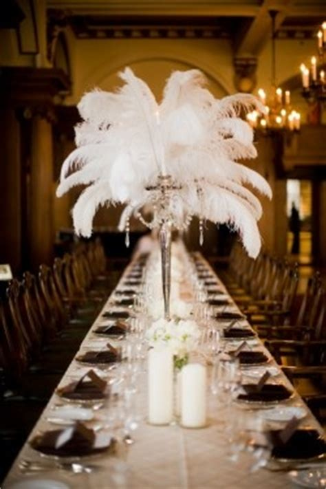 get inspired by the great gatsby arabia weddings