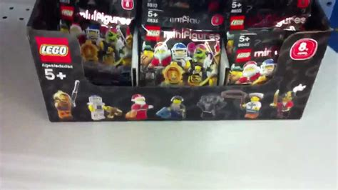 toys r us coral springs lego trip 21 minifigures series 8 and the friends