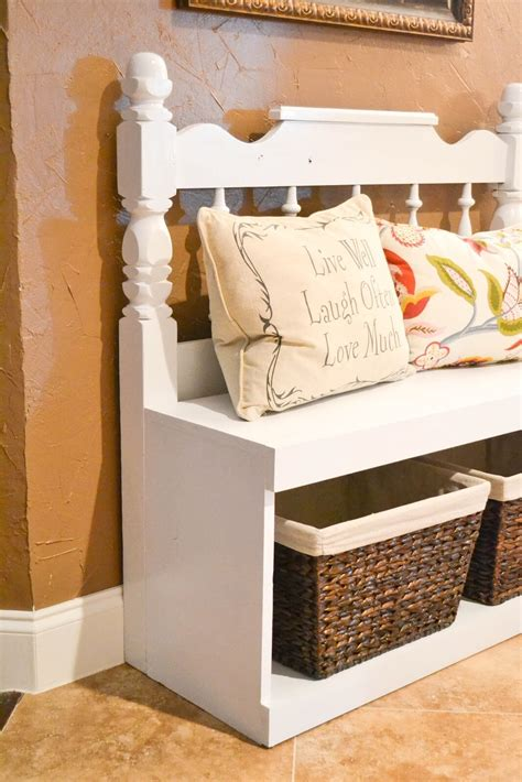 diy entryway bench 25 best diy entryway bench projects ideas and designs