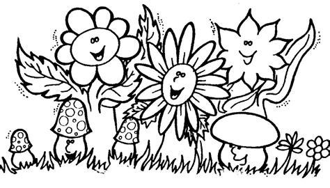 fiori per bambini da colorare disegni da colorare per bambini