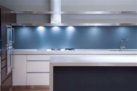 Modern Kitchen Designs Perth by Glass Splashbacks Custom Designed Glass Splashbacks