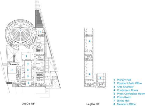 Festival City Floor Plan hksar government headquarters rocco design architects
