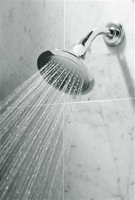 Forte Shower by Kohler K 10282 Bn Forte Single Function Showerhead