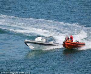 speed boat tattoo victoria milligan lost daughter partner and leg in a