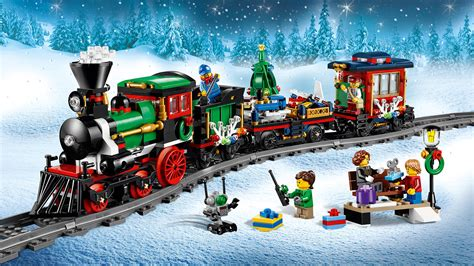 what are the best christmas trains 10254 winter products and sets creator expert lego us creatorexpert lego