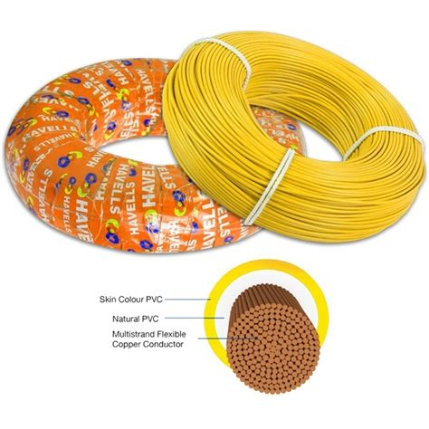best electrical wire for house in india buy havells 2 5mm 180mtr frls house wires at best price in india