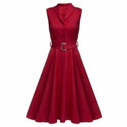 dress colors 5 colors 2017 new vintage dresses summer