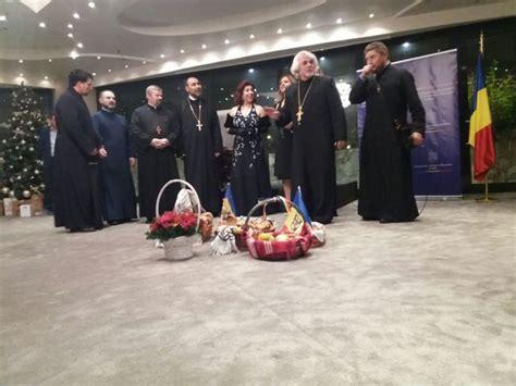 consolato romeno la festa nazionale della romania presso il consolato