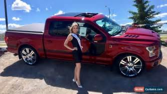 Ford F 150 For Sale 2016 Ford F 150 For Sale In Canada