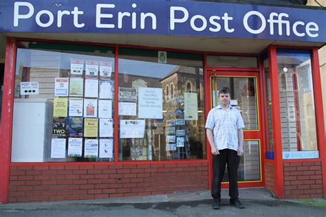 Port Orchard Post Office Hours by Port Erin 2012 Church Road