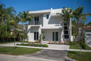 modern houses modern home for sale in coconut grove 2275 overbrook street