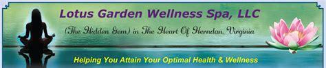 lotus garden wellness spa llc cymatherapy