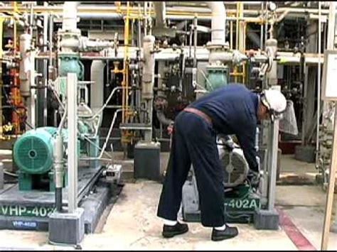 Refinery Operator by Petroleum System Operators Refinery Operators And Gaugers Made Real