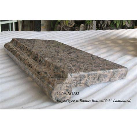 Radius Countertop Edge by Edge Treatment Countertops Edge Trearment Granite Edge