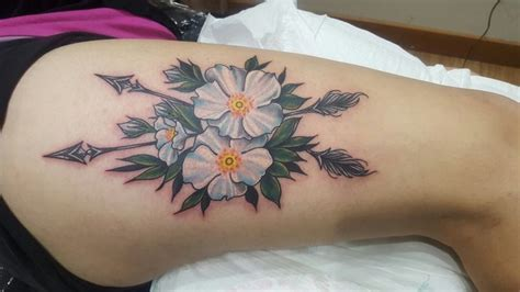 cherokee rose tattoo best 25 indian tattoos ideas on