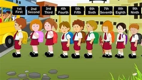 Ordinal School 09 62 best numbers images on numbers maths and