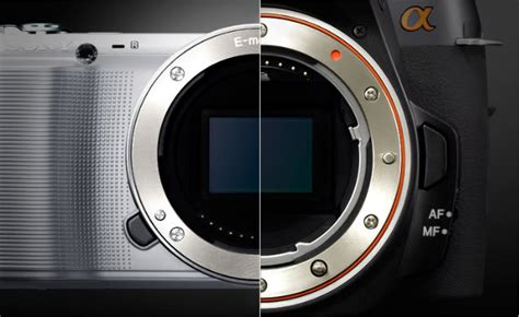 Which Canon Lenses Are Frame Compatible - sony nex 9 frame mirrorless will be fully