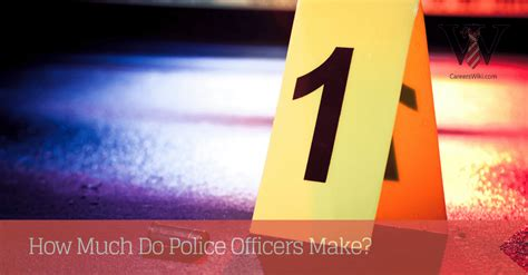 How Much Do Officers Make how much do officers make careers wiki