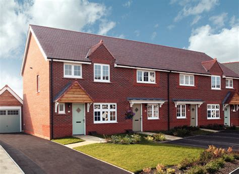 Redrow 3 Bedroom Houses by Barley Fields New 2 3 And 4 Bedroom Homes In Earls