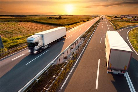 Trucker No Road 3 Decarbonising Freight Will Sweden S Ehighway Take Us In