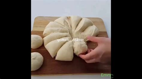 cara membuat cakwe isi bengkoang cara membuat roti isi daging kenyal banget youtube