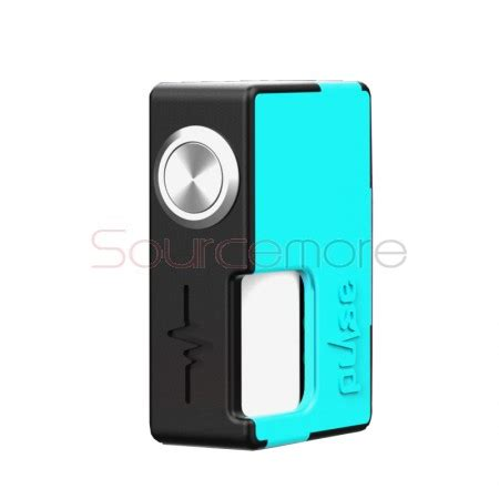 vandy vape pulse bf squonk box mod powered by single 18650