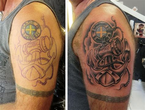 Tattoo Cover Up Gallery | cover up tattoos designs ideas and meaning tattoos for you