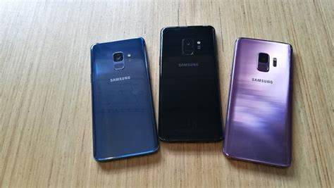 Samsung Galaxy S8 Edge Hdc Real Infinity review samsung galaxy s9 performance unmatched