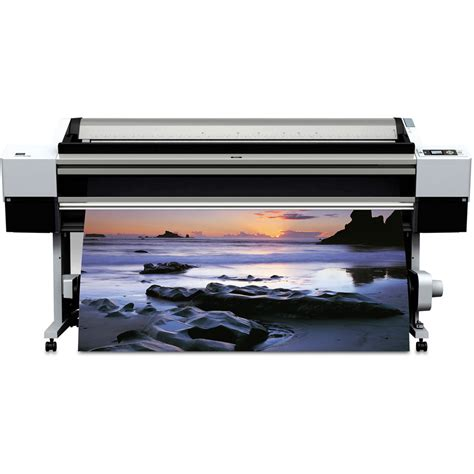 Printer A0 Epson epson stylus pro 11880 a0 colour large format printer c11c679001a0